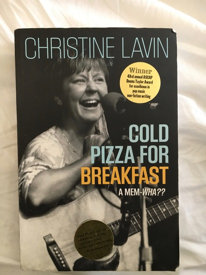 Award-winning book