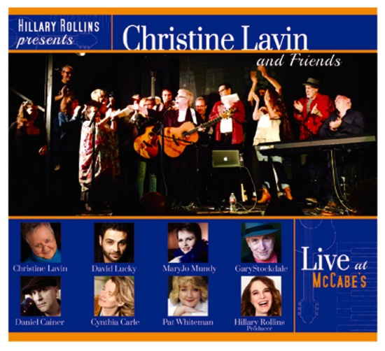 Hillary Rollins Presents CL & Friends