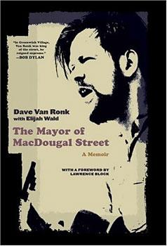 Dave Van Ronk Biography