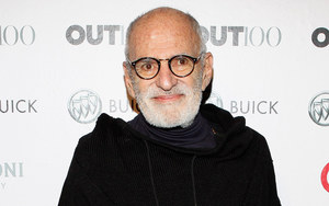 You Live Long Enough, You See How Interconnected We All Are: Larry Kramer's Normal Heart Keeps Beating The Drum -- by Christine Lavin