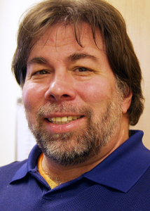 STEVE WOZNIAK IS ON 039DANCING WITH THE STARS039 TONIGHT  WATCH nbsp VOTE