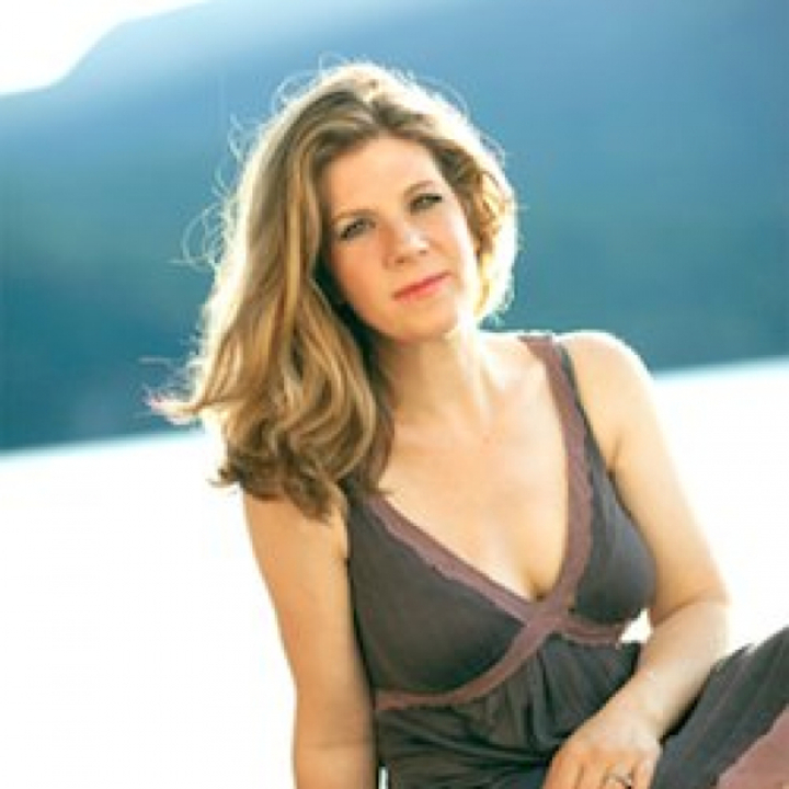 Dar Williams is now part of the Congressional Record  her quote starts five seconds in