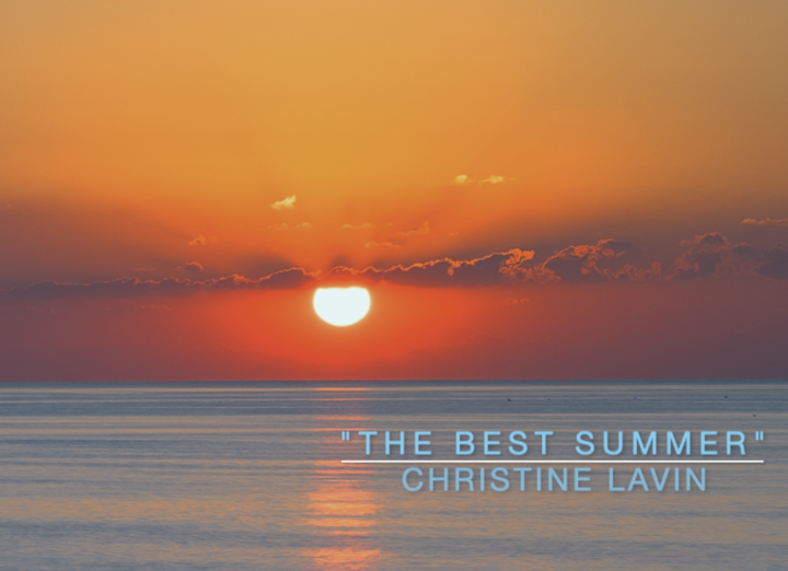 New songvideo quotThe Best Summerquot by Christine Lavin