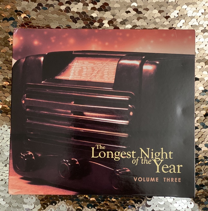 Buy 2 or more CDs and get a FREE copy of the brand new 2CD compilation quotThe Longest Night Of The Yearquot  while they last