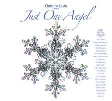 Christine Lavin Presents JUST ONE ANGEL