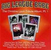 Big League Babe, The Christine Lavin Tribute Album, Pt. 1