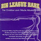 Big League Babe, The Christine Lavin Tribute Album, Pt. 2
