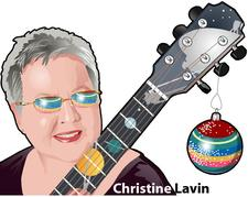 Christine Lavin   The Mistletones - Live at Fermilab, December 15, 2007