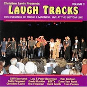 Laugh Tracks, Vol. 2
