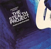 The Stealth Project, Music Under The Radar