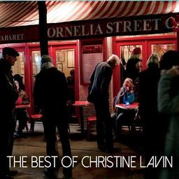 The Best of Christine Lavinspan classsubtitle_break span