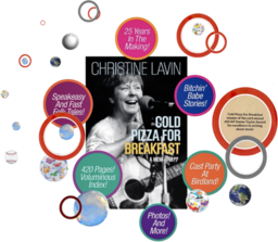 additional images for Cold Pizza for Breakfast