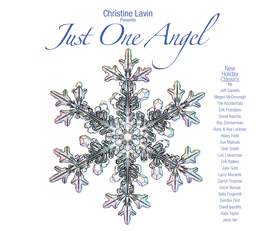 Christine Lavin Presents JUST ONE ANGEL span classsubtitle_break span