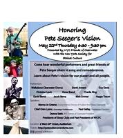 Honoring Pete Seeger