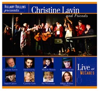 Hillary Rollins Presents CL amp Friends