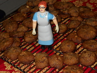 Best Chocolate Chip Cookie recipe video below